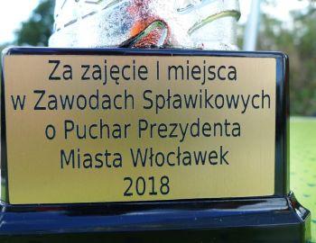 Zawody na J.Skoki o Puchar Prezydenta Włocławka